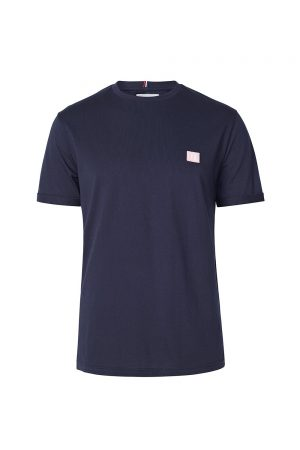 Piece T-shirt - Marine